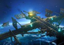 Starpoint Gemini Warlords Economy & Gameplay Update on Xbox One