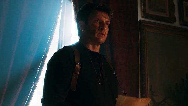 Uncharted Fan-Made Movie Stars Nathan Fillion as Nathan Drake