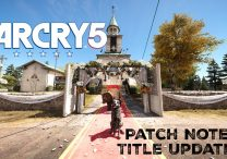 far cry 5 update photo mode