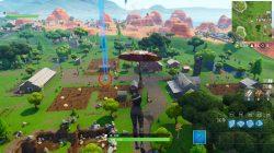 fortnite br cake locations fatal fields