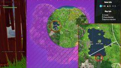 fortnite br cake locations loot lake