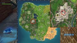 fortnite br floating bolt tilted towers