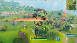 fortnite br floating lightning bolt locations