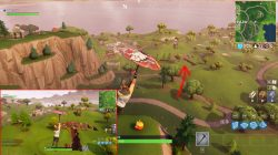 fortnite br free battle pass tier week 1 season 5 road trip challenge