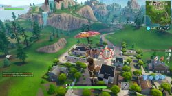 fortnite br greasy grove lightning