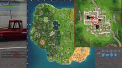 fortnite br lightning bolt greasy grove