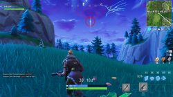fortnite br lightning bolt hills