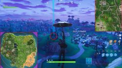 fortnite br rift location greasy grove