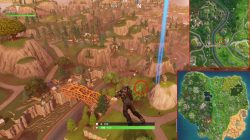fortnite br rift locations orange bridge