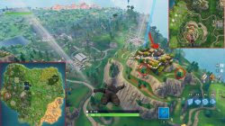 fortnite br rift locations viking village
