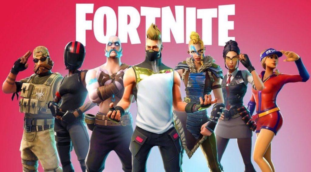 fortnite br season 5 skins
