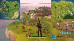 fortnite br use rifts at different rift spawn locations