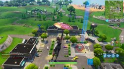 fortnite br where to find birthday cake retail row