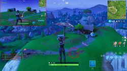 fortnite br where to find flush factory treasure map