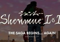 shenmue 1 2 remastered