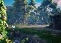 Biomutant Gamescom 2018 Gameplay First Impressions
