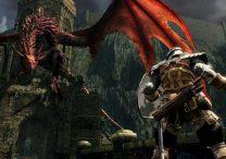 Dark Souls Remastered Gamescom 2018 Switch Gameplay Impressions