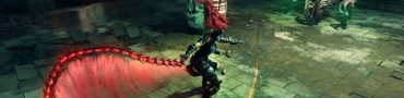 Darksiders 3 Gamescom 2018 First Gameplay Impressions