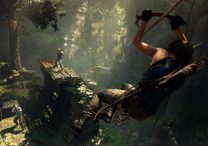 Shadow of the Tomb Raider New Game Plus will Feature New Paths