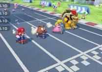 Super Mario Party Gamescom 2018 Gameplay First Impressions