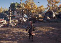 assassin's creed odyssey gamescom demo impressions