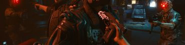 cyberpunk 2077 gamescom 2018 presentation impressions