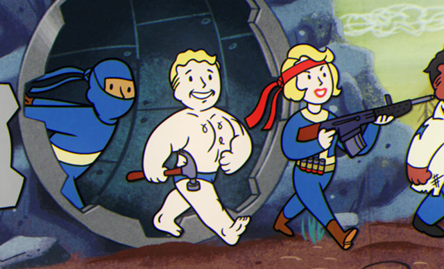 fallout 76 steam version not happening