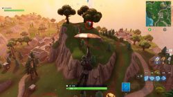 fortnite battle royale search between three oversized seats