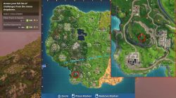 fortnite br oversized seat locations