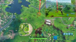 fortnite br stone head loot lake