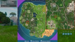 fortnite br where to find stone heads