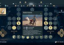 AC Odyssey Best Starting Skills - Assassin, Warrior, Hunter