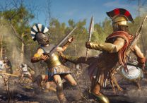 Assassin's Creed Odyssey Launch Trailer Revealed