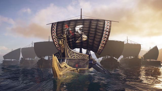 Assassin's Creed Odyssey Season Pass & Post-Launch Content Revealed