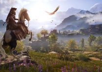 Assassin's Creed Odyssey will Feature Taming Animals & More