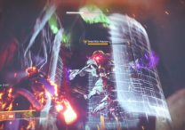 Destiny 2 Ancient's Haunt Pakrion Wanted Bounty Location