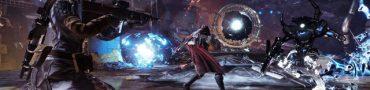 Destiny 2 Forsaken Gambit Will Have Join-In-Progress & Quitter Penalties
