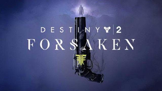 Destiny 2 Forsaken Release Times - When Does it Launch