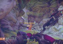 Destiny 2 Ghaul Devotee Lost Oasis Wanted Bounty Location