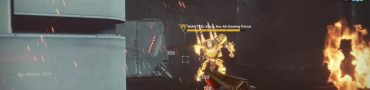 Destiny 2 Kurg The All Seeing Force The Pit Wanted Bounty Location