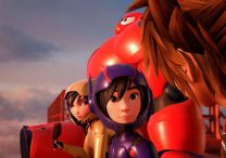 Kingdom Hearts 3 Big Hero 6 Trailer Released at Tokyo Game Show