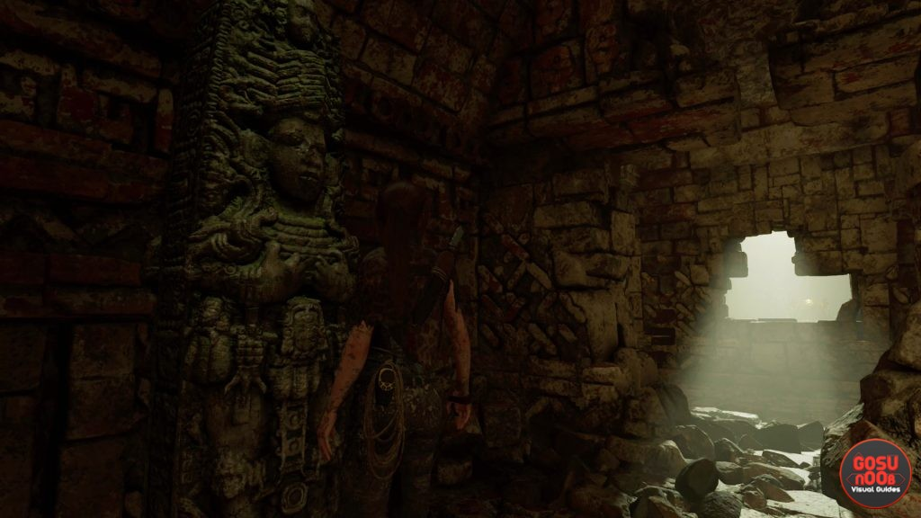 Monolith Puzzle Locations & Solutions - Shadow of the Tomb Raider