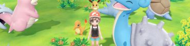 Pokemon Let's Go Pikachu & Eevee New Details Revealed in Trailer