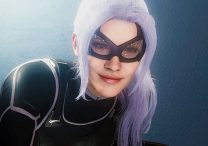 Spider-Man Heist DLC Teaser Trailer Features Black Cat