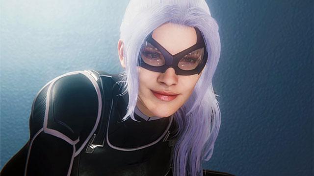Spider-Man Heist DLC Teaser Trailer Features Black Cat