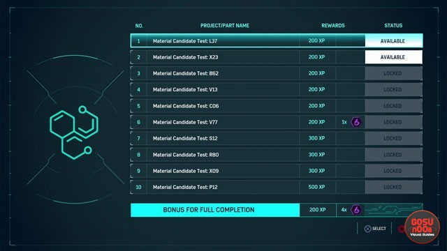 Spectrograph Project Puzzle Solutions - Spider-Man PS4