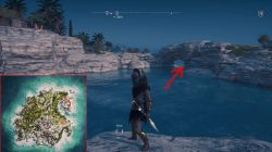 ac odyssey blue eyed beauty riddle solution