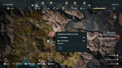 ac odyssey how to get best ship lieutenant