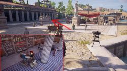 ac odyssey odor in the court riddle solution