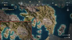 ac odyssey odor in the court tablet location